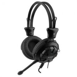 a4 tech hs 28 1 black