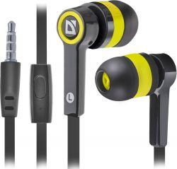 defender pulse 420 yellow