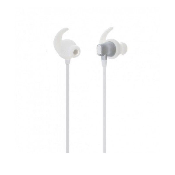 Навушники Baseus Encok Bluetooth Earphone S03 Silver/White в Дніпрі