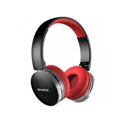 awei a500bl bluetooth red