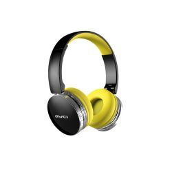 awei a500bl bluetooth yellow