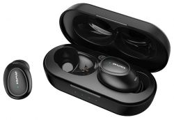awei t6 twins earphones black