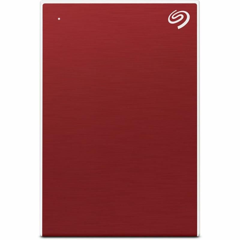 "Накопитель внешний HDD 2.5"" USB 2.0TB Seagate One Touch Red (STKB2000403) в Україні"