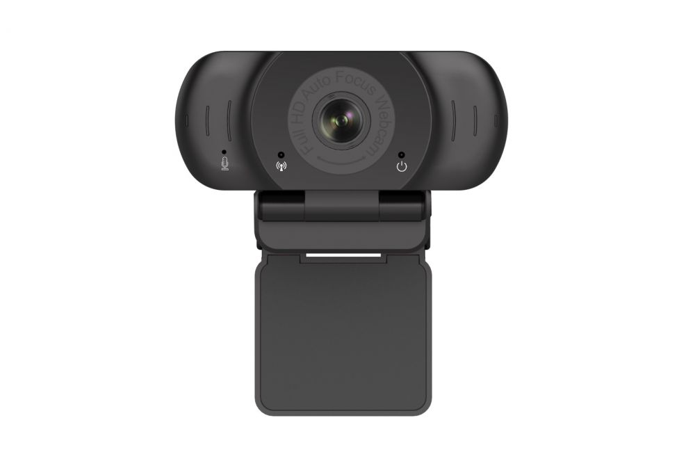 Веб-камера Xiaomi iMiLab Auto Webcam Pro W90 Global в Україні
