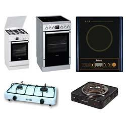 Кухонні плити