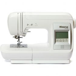 minerva mc600e