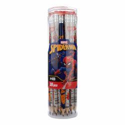 karandash yes ch hr kruh. s last. v pl. tube marvel. spider man 36sht