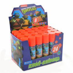 klei olivets 8h pva ninja turtles 5056137115662