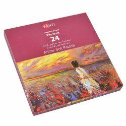 pastel sukhaia khudozh. santi 24 tsv. 5056137194988