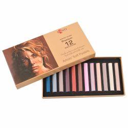 pastel sukhaia khudozh. nude colours santi 12 tsv. 5056137194995