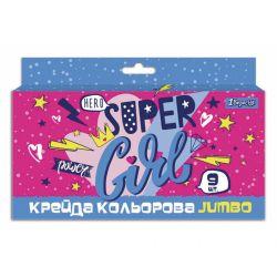 mel tsvetnoi 1veresnia jumbo 9 sht. cool girl 4823091908620
