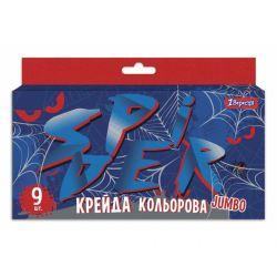 mel tsvetnoi 1veresnia jumbo 9 sht. spider 4823091908613