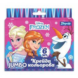 mel tsvetnoi 1veresnia jumbo 6 sht. frozen 4823091908644