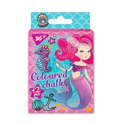 mel yes tsvetnoi kvadratnyi 12 sht. mermaid 4823091908415