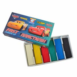 plastylyn 1veresnia 6 tsv. cars ukrayna 4823091907135