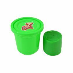 plastylynovaia pasta veseloe testo 60hr zelenaia 5056137196548