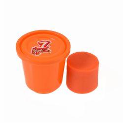 plastylynovaia pasta veseloe testo 60hr oranzhevaia 5056137196500
