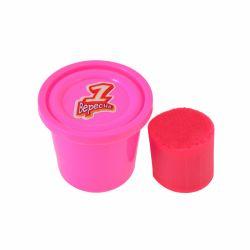 plastylynovaia pasta veseloe testo 60hr rozovaia 5056137196517
