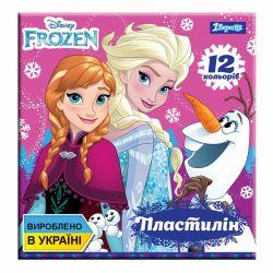 plastylyn 1veresnia 12 tsv. frozen ukrayna 4823091909047