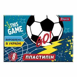 plastylyn 1veresnia 8 tsv. team football ukrayna 4823091908972