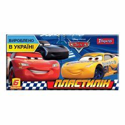 plastylyn 1veresnia 6 tsv. cars ukrayna 4823091909078