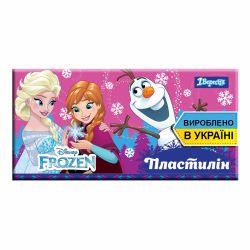 plastylyn 1veresnia 6 tsv. frozen ukrayna 4823091909085