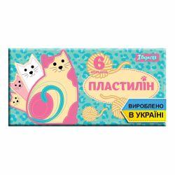 plastylyn 1veresnia 6 tsv. i am a cat ukrayna 4823091908989