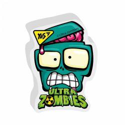 lastyk fyhurnyi yes zombie 2 dyz. myks 5056137184200
