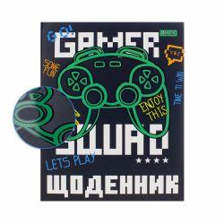 dnevnyk shkolnyi yntehralnyi 1veresnia gamer 4823092251787