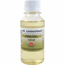 lak damarnyi 120ml zkhk