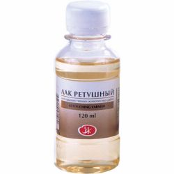 lak retushnyi 120ml zkhk
