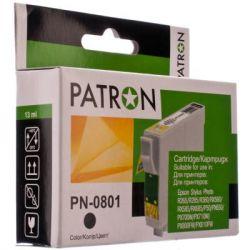 patron pn 0801