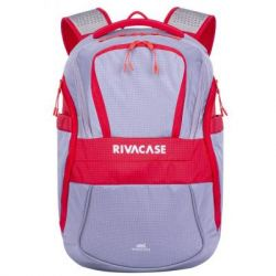 rivacase 5225grey red