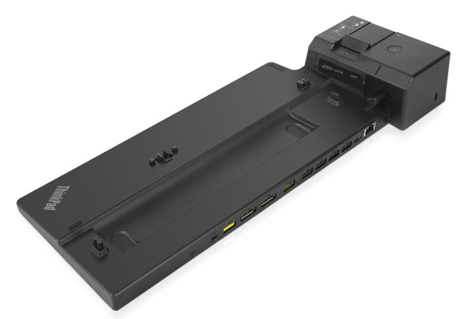 Док-станція ThinkPad Pro Docking Station 40AH0135EU в Україні