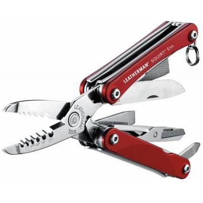Мультитул LEATHERMAN Squirt PS4 (831227)  в Україні big №1