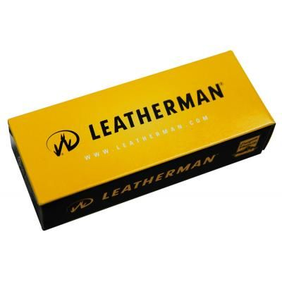 Мультитул LEATHERMAN Squirt PS4 (831227)  в Україні big №2