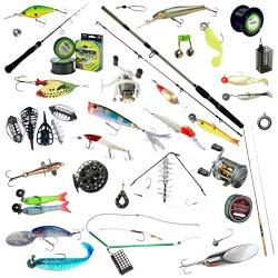 Для риболовлі