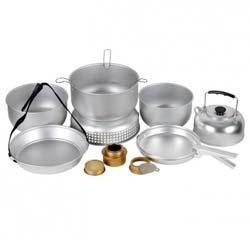 Посуд для походів