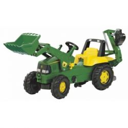 rolly toys 811076