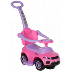 lorelli off roadhandle pink