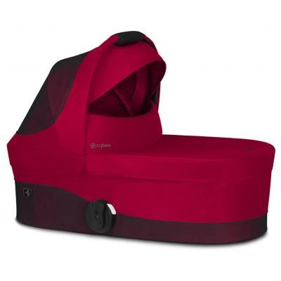 Люлька Cybex S for Scuderia Ferrari / Racing Red red (519000281) в Україні