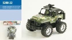 Іграшкова військова техніка