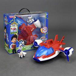 Іграшкові літаки та гвинтокрили