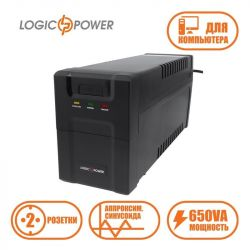 logicpower u650va p usb
