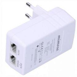 mimosa gigabit poe wall plug 100 00054