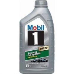 mobil mb 0w20 m1 esp 1l