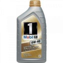 mobil mb 0w40 m1 1l