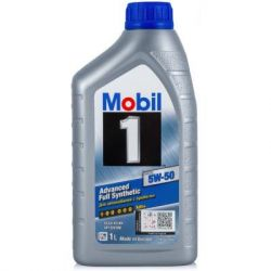 mobil mb 5w50 m1 1l