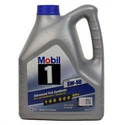 mobil mb 5w50 m1 4l