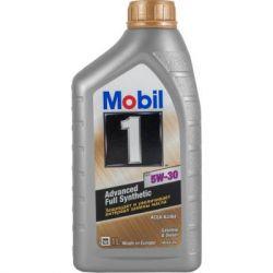 mobil mb 5w30 m1 fs 4l